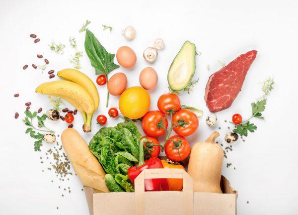 Eine klare EU-Herkunftskennzeichnung bei Lebensmitteln fordert Elisabeth Köstinger.Shutterstock