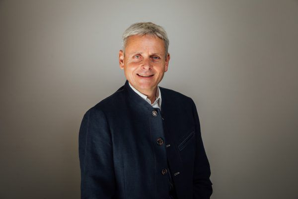 Michael Tagwerker, WKV-Spartenobmann Handel.WKV/Sams
