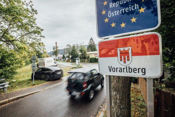Deutsche Gäste werden erwartet. Hartinger