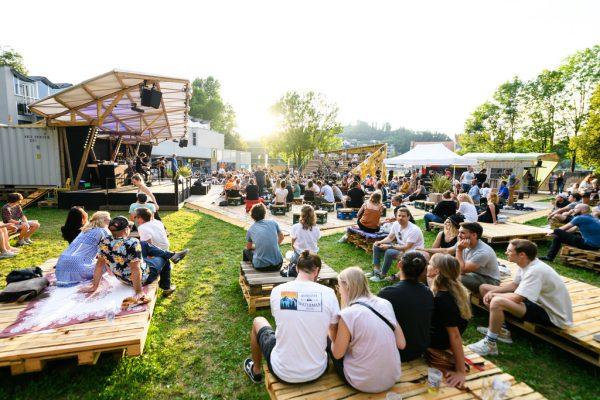 Das Festival 2020. Matthias Rhomberg