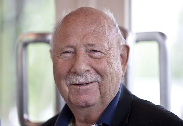 Hans Salomon. APA