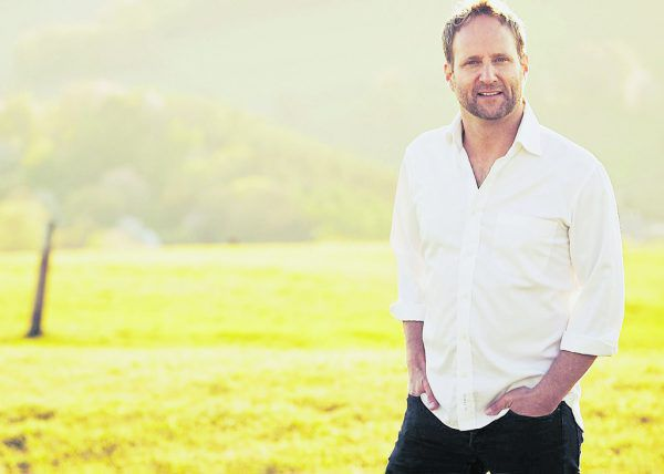 Matthias Strolz lädt zum Geschichtenschreiben ein. Andreas Hofer