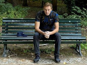 Russischer Oppositionspolitiker Nawalny aus Spital entlassen