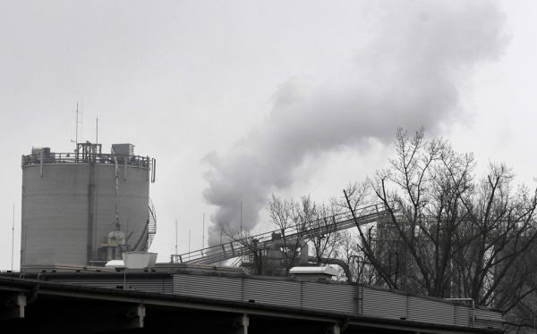 Österreich hat sich verpflichtet, den CO2-Ausstoß zu verringern.Symbolbild/apa