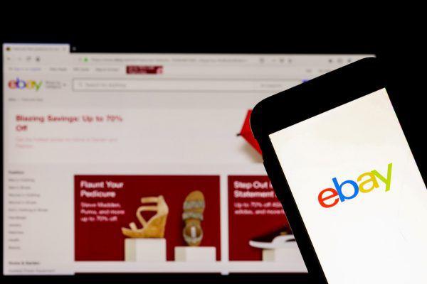 Vor 25 Jahren ist Ebay an den Start gegangen.Reuters