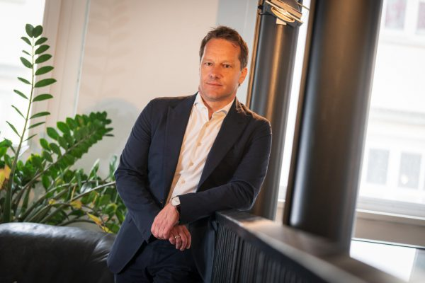Landtagsabgeordneter Garry Thür kritisiert die Verfahrensdauer.NEUE