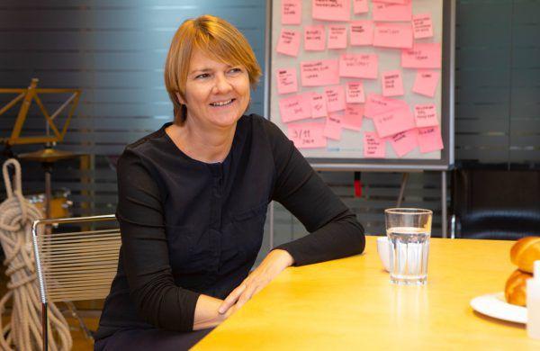 Monika Rauch ist Absolventin der Werbeakademie Wien und gemeinsam mit Harmtodt seit 1999 selbstständig.