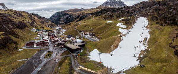 Am 26. und 27. November soll der Ski-Weltcup in Lech-Zürs über die Bühne gehen.Hartinger