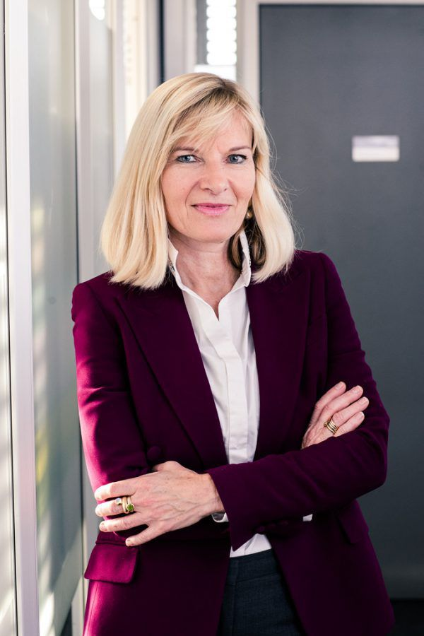 Brigitte Eggler-Bargehr ist Direktorin des Landes-Rechnungshofes.VLK.Sams, Vol.at