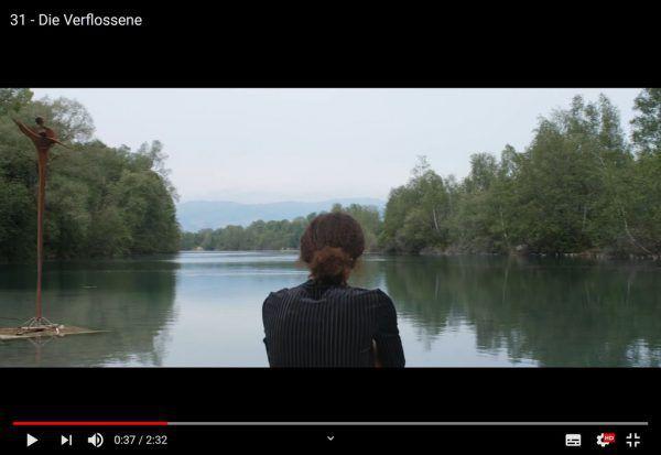 "Der Film ""Die Verflossene"".Screenshot/Klimavor!"