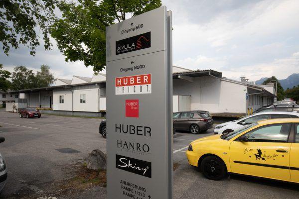 Derzeit befinden sich bei Huber keine Mitarbeiter in Kurzarbeit. Hartinger