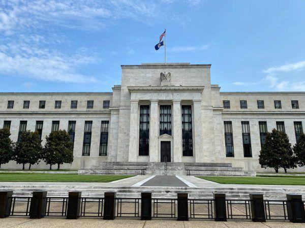 Die US-Notenbank bleibt weiterhin bei ihrer ultralockeren Geldpolitik.AFP