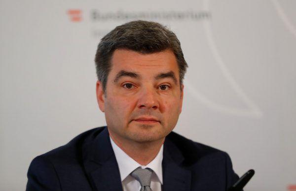 Ex-Innenminister Wolfgang Peschorn.APA