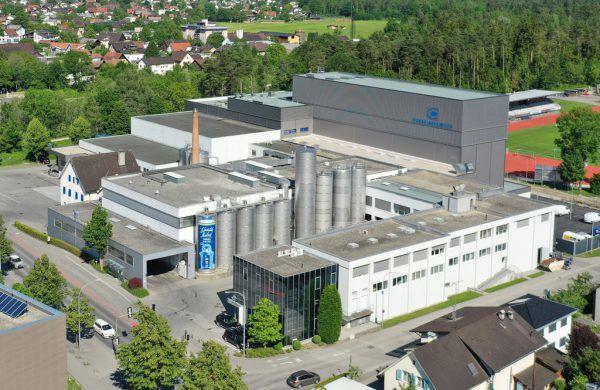 Vorarlberg Milch setzt auf Nachhaltigkeit.