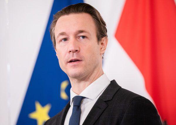 Finanzminister Blümel hatte auf eine höhere Obergrenze gepocht.apa