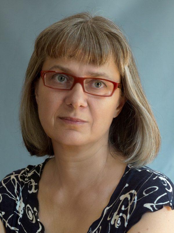 Gewinnerin Monika Vasik.Vasik