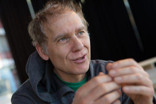 Guntram Schedler nimmt sich mal wieder kein Blatt vor den Mund – und spricht die Missstände offen an. Klaus Hartinger