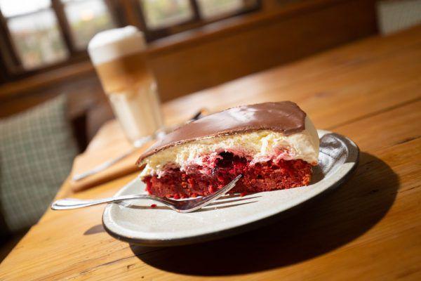 Im Mühlencafé werden vegetarische und vegane Speisen gekocht.Hartinger (5)