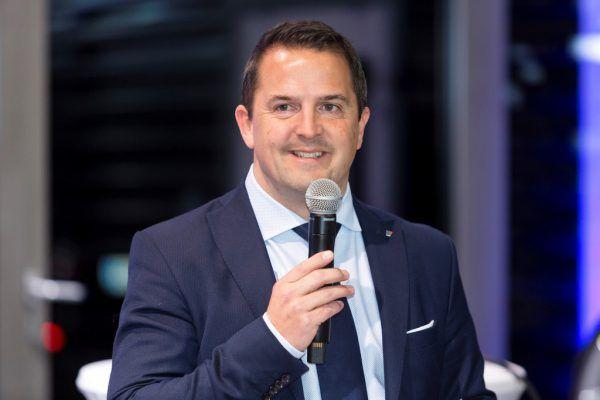 Jürgen Kessler.Wirtschaftsbund