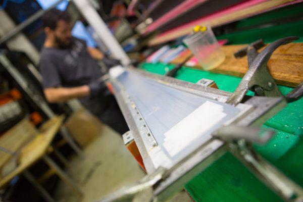 Kästle beschäftigt in Vorarlberg 50 Mitarbeiter. Hier werden auch Kleinserien produziert.