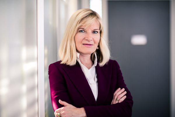 Landes-Rechnungshof-Direktorin Brigitte Eggler-Bargehr.Sams
