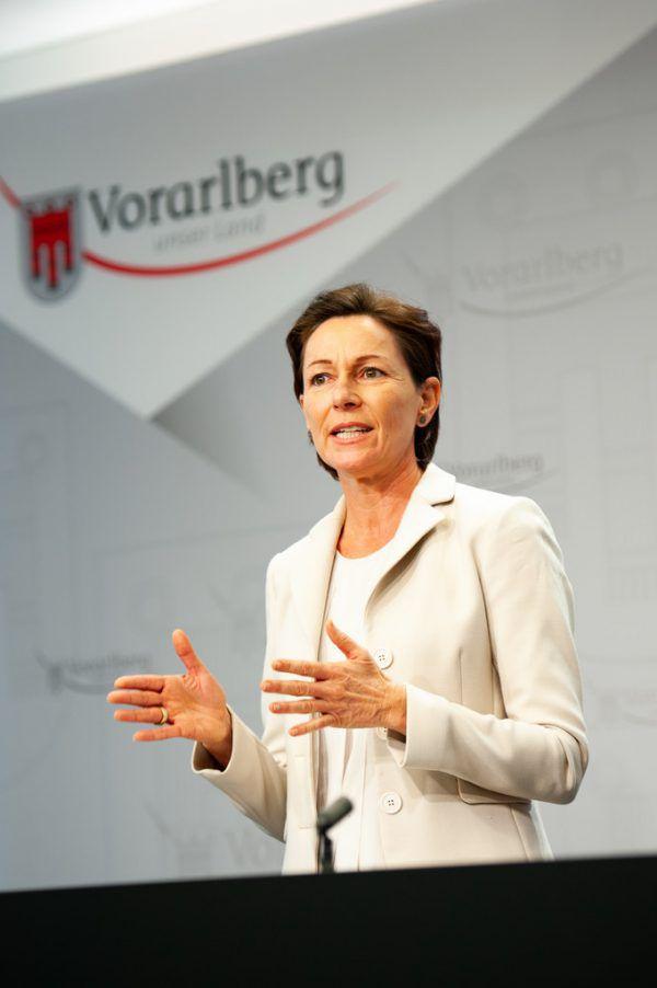 Martina Rüscher.Serra