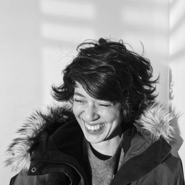 Leanne Shapton ist Autorin, Illustratorin und Künstlerin.Kathy Ryan/Suhrkamp Verlag
