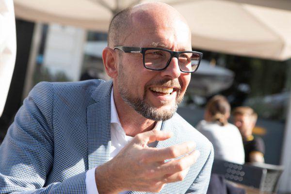 Michael Ritsch bezieht das gleiche Gehalt wie sein Vorgänger.Hartinger