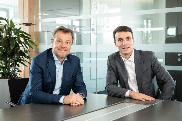 Mit 1. Jänner 2021 übergibt Günther Lehner die Agenden des CEO der Alpla Group an seinen Sohn Philipp Lehner. Alpla