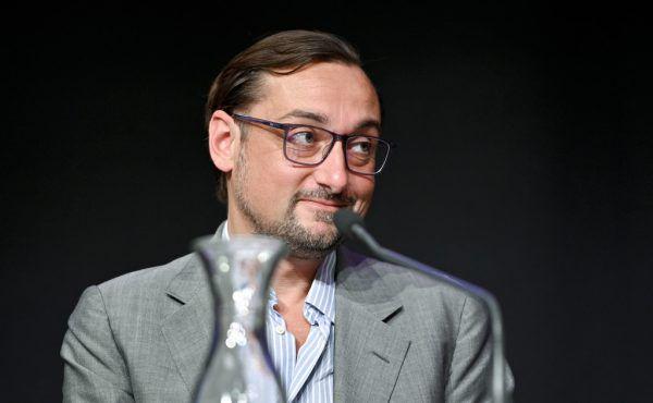 Preisträger Xaver Bayer. apa
