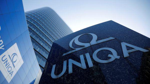 Stellenabbau bei Uniqa. Reuters