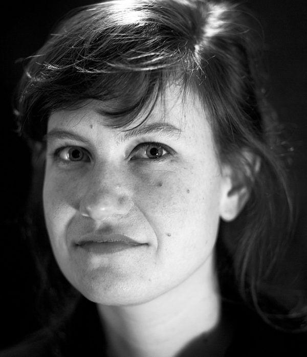 Tobias Krüger spielt den Tasso. Im kleinen Bild Milena Fischer.Anja Köhler (1)/Henning hartmann (1)