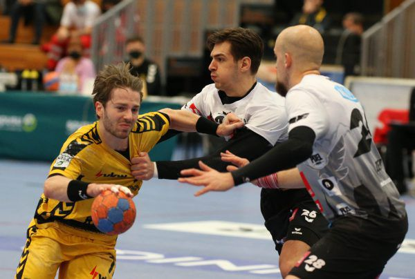 Nico Schnabl will mit Bregenz unbedingt ins Cup-Viertelfinale einziehen.Klaus Hartinger