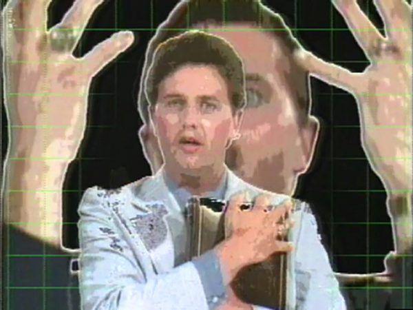 "Videostill aus ""Perfect Leader"".Max Almy"
