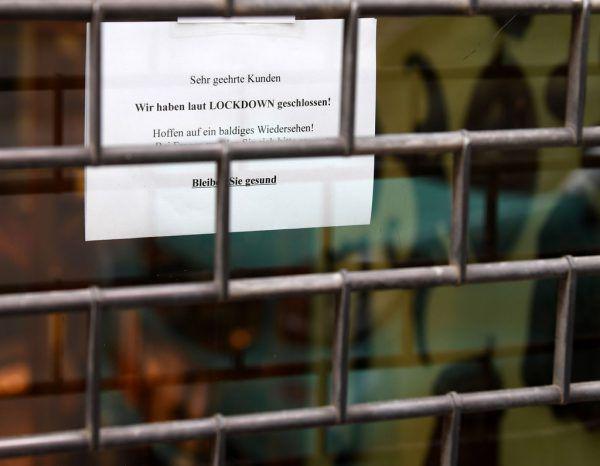 Am Mittwoch hat die Bundesregierung erste Lockerungen verkündet.