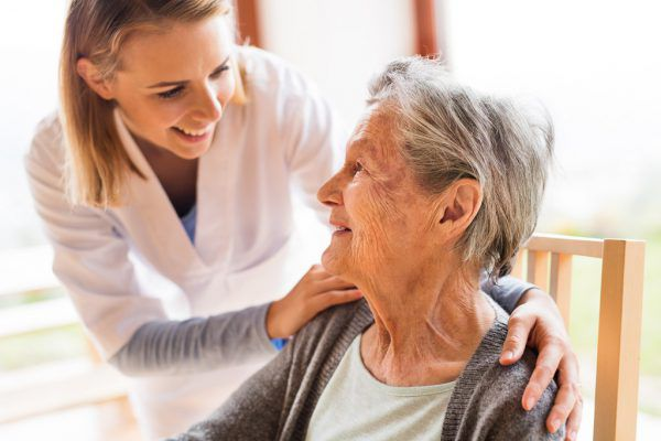 Bedarf an Kompetenz und Zeit im Rahmen palliativer Betreuung wird aufgrund der demografischen Entwicklung steigen. Verein