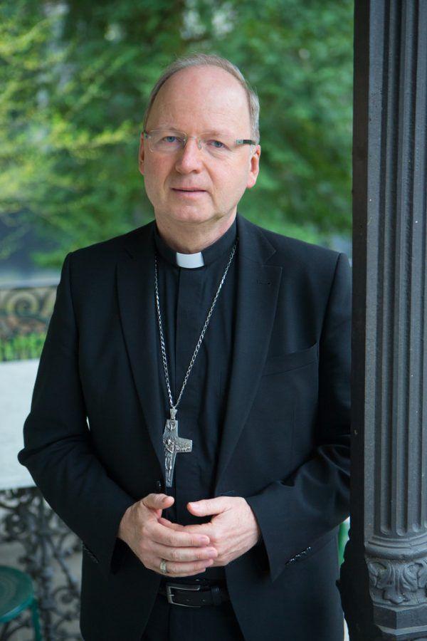 Benno Elbs ist seit 2013 Bischof der Diözese Feldkirch.Archiv (3)