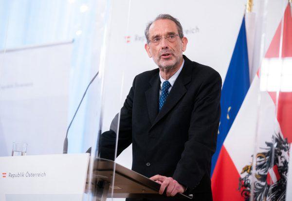 Bildungsminister Heinz Faßmann (ÖVP). APA