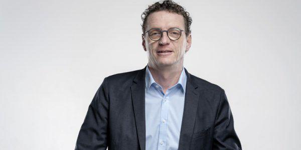 Der Altacher Bürgermeister Markus Giesinger. ÖVP