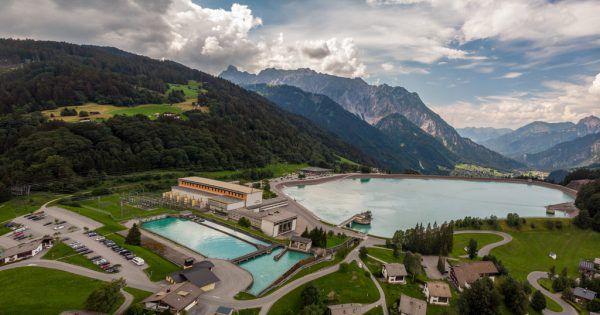 Die Nutzung erneuerbarer Energieträger in Vorarlberg soll weiter ausgebaut werden.Symbolbild/Hartinger