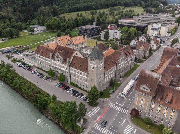 Ein Bediensteter der Justizanstalt Feldkirch wurde vorläufig suspendiert. Hartinger