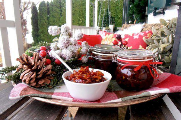 Ein wundervolles und besonderes Geschenk aus Ihrer Küche!Ulrike Hagen