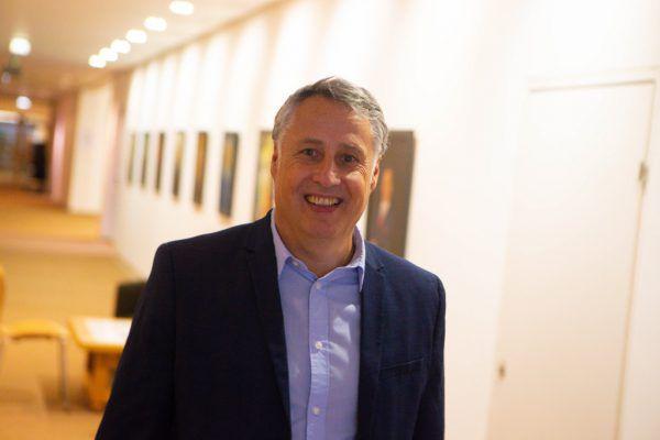 SPÖ-Klubobmann Thomas Hopfner stellte die Frage, wer die Zeche für die Pandemie bezahlen soll.