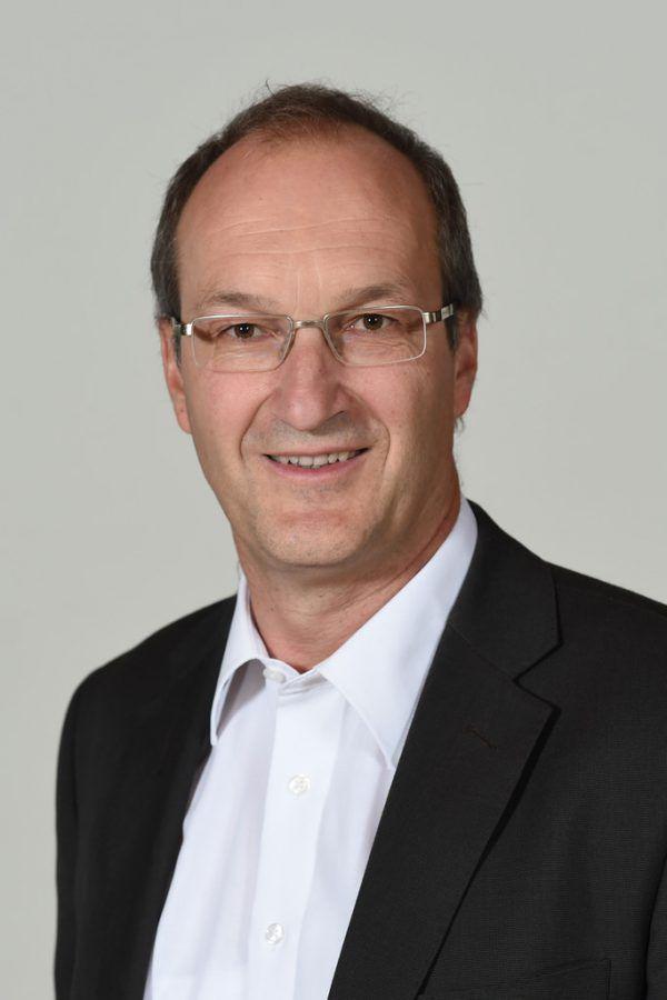 Klaus Müller. Liebenau Österreich