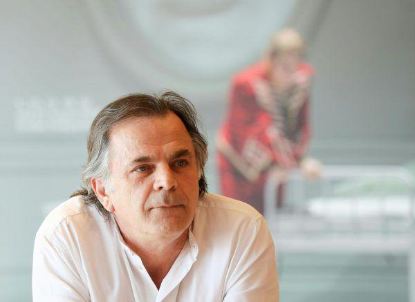 Markus Hinterhäuser. APA