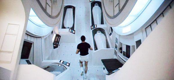 """""""Space Ship Stories"""". Bildungsgrund"""