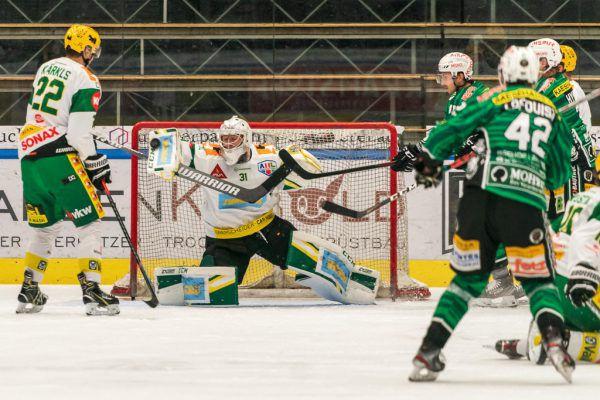 Anthony Morrone hielt die drei Punkte für Lustenau fest.siplovsek
