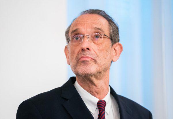 Bildungsminister Heinz Faßmann.apa