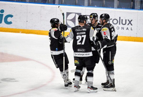 Den Bulldogs gelang gestern mit einer unaufgeregten Leistung der Sieg. Bratislava Capitals