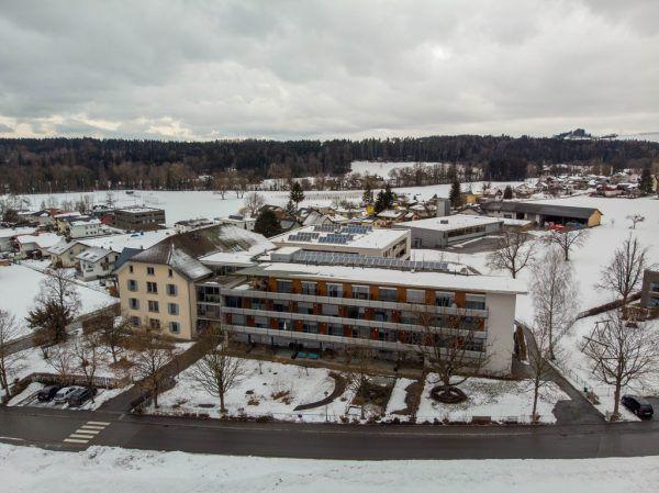 Der Geschäftsführer des Sozialzentrums wurde wegen schwerer Anschuldigungen suspendiert. Klaus Hartinger